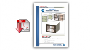 Download Desiccator Cabinets Product Catalog