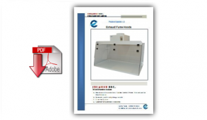 Fume Hood Product Catalog Quote Request