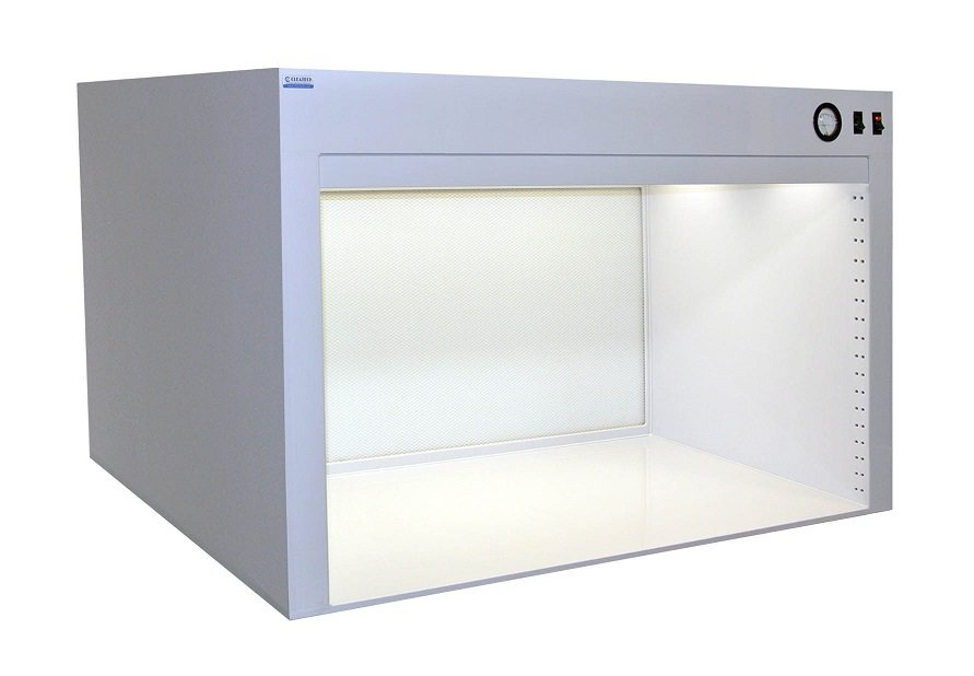 Horizontal Laminar Flow Hood – Cleatech