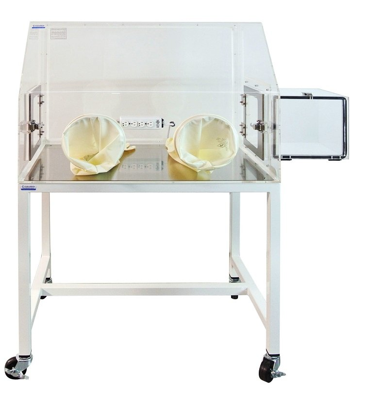 2100-Glovebox_with Stand