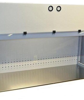 Six Feet Vertical Laminar Flow Hood - Cleatech