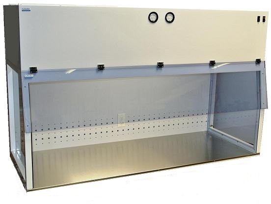 Six-Feet-Veritcal-Laminar-flow-Hood