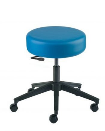 "Rexford Vacuuavm Formed RX-VF Series Laboratory Stools Reinforced composite 19""-26""Height"