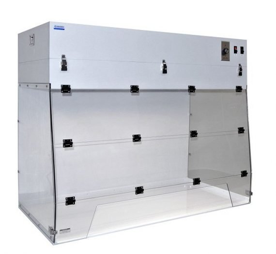 Ductless Hood 48 inch