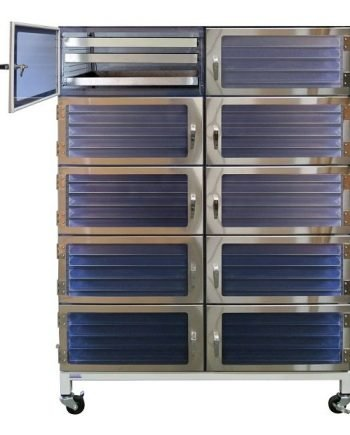 ten door desiccator cabinet esd stainless steel drawer