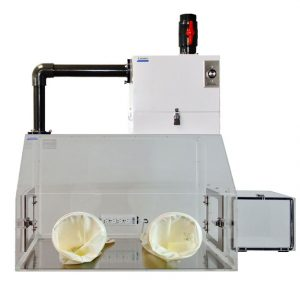 Closed Loop Glovebox - Cleatech