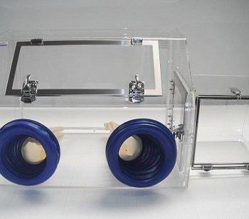 Portable Glove Boxes