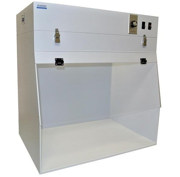 portable-laminar-flow-hood