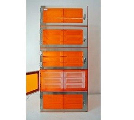 Multi-Chamber Desiccator Cabinets