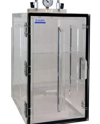 Large Vacuum Desiccator Cabinet