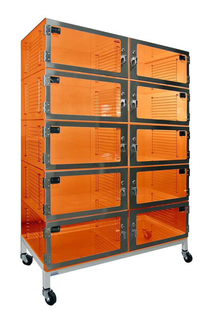 1500-10A_Cabinet