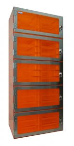 Desiccator Five Door Cabinet 1500 Series by Cleatech DSC - Cleatech  sc 1 st  Cleatech & Five Door Desiccator - Five Door Desiccator Cabinets by Cleatech pezcame.com