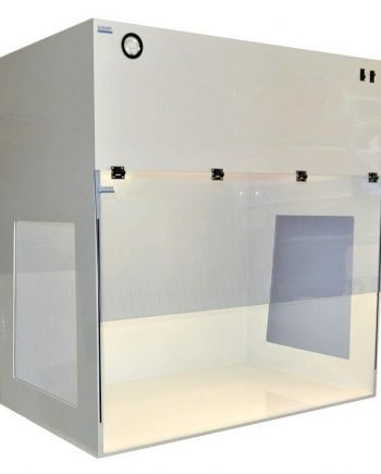 Economic Polypropylene-Vertical Laminar Flow Hood