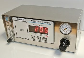 O2 Analyzer_Purge Control