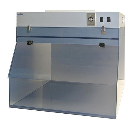 Portable Laminar Flow Hood PVC – Cleatech