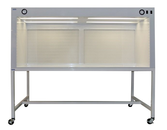 Six feet Laminar flow Hood – Cleatech