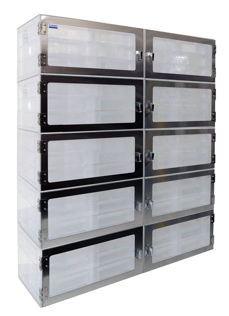 Sliding-Tray-Desiccator-10-Door-re