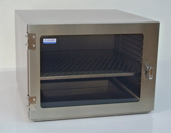 Stainless Steel Desiccator Cabinet_2