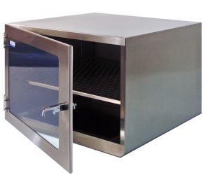 Stainless Steel desiccator