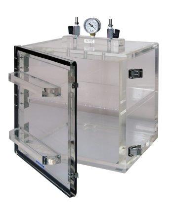 Vacuum Desiccator - Cleatech