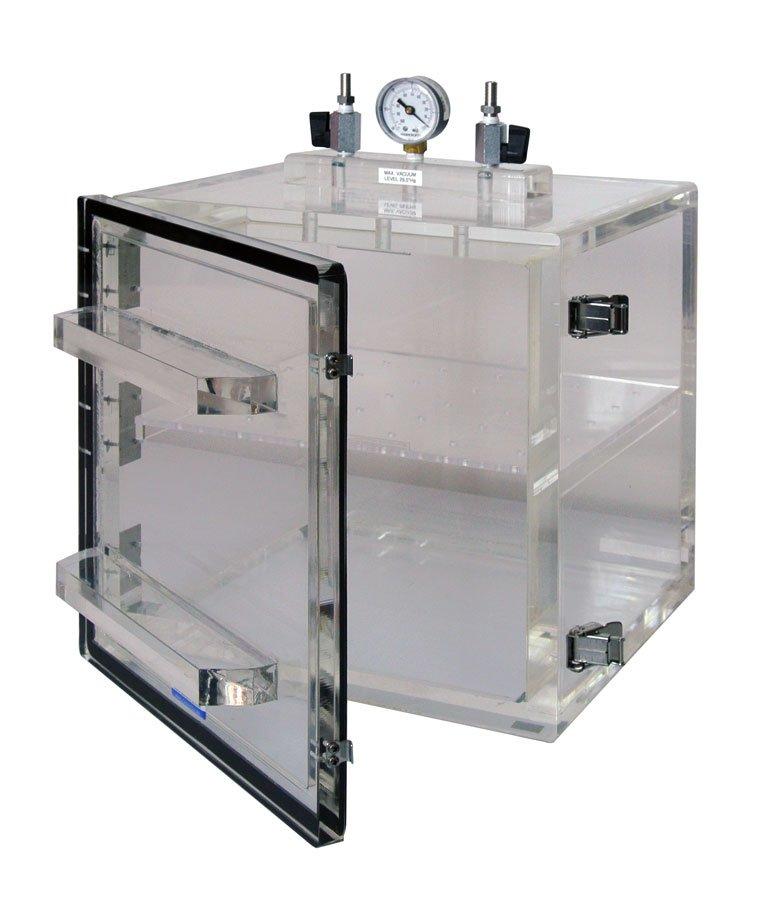 Vacuum Desiccator – Cleatech