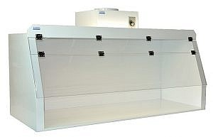Polypropylene Chemical Fume Hood