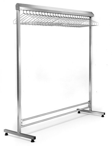 Freestanding Single Rack