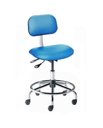 Cleanroom ESD Chair
