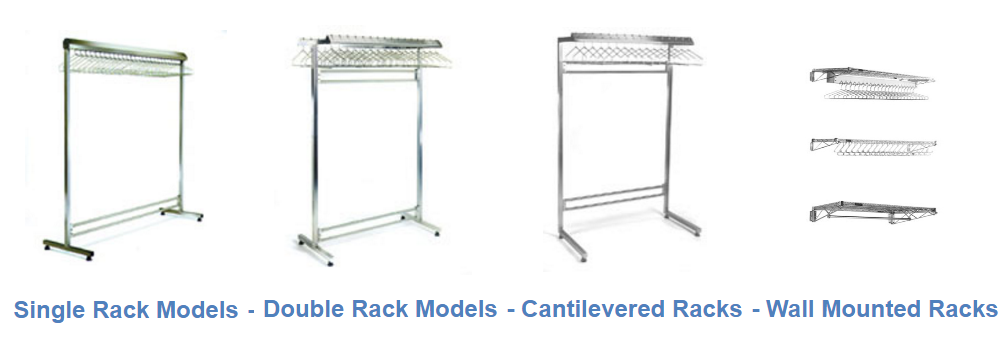 Garment Racks Archives Cleatech Scientific