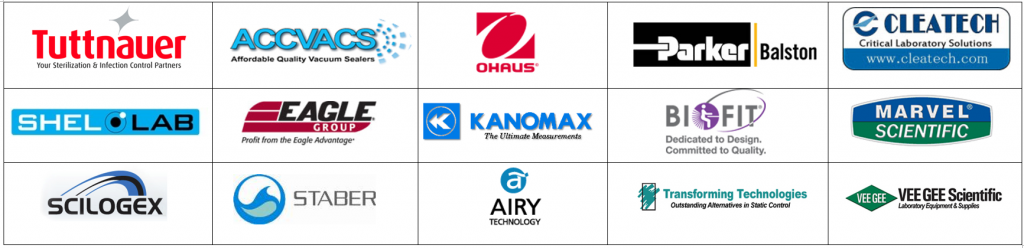 Laboratory Equipment Brands