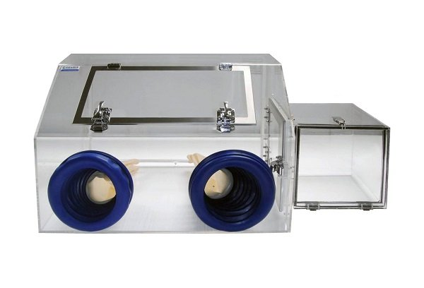 Portable Glovebox 2200-re