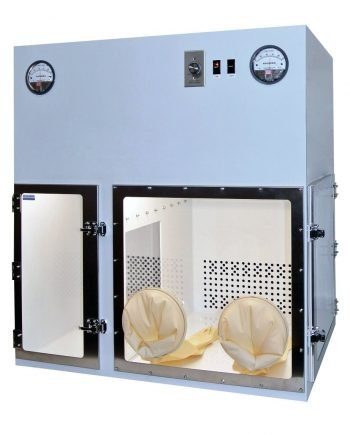Compounding Aseptic Isolator