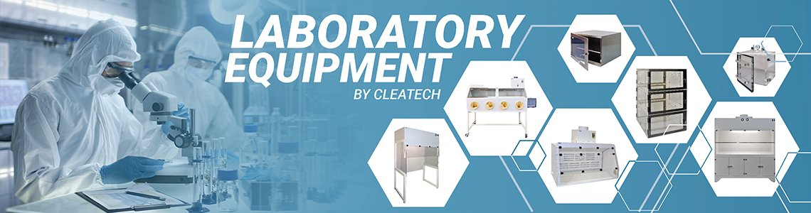 Laboratory Equipment And Scientific Instruments For