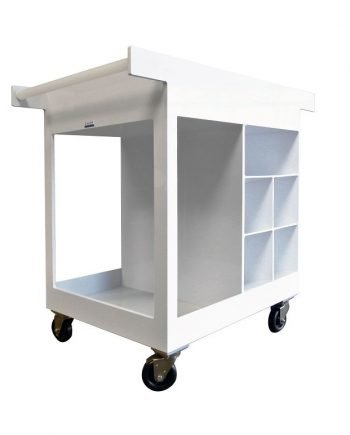 Chemical Transport Cart Type-B
