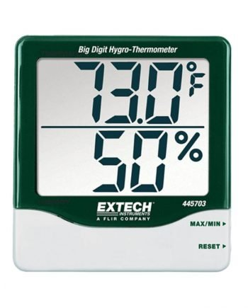 Big Digit Hygo Thermometer