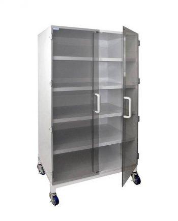 Polypropylene Storage Cabinet